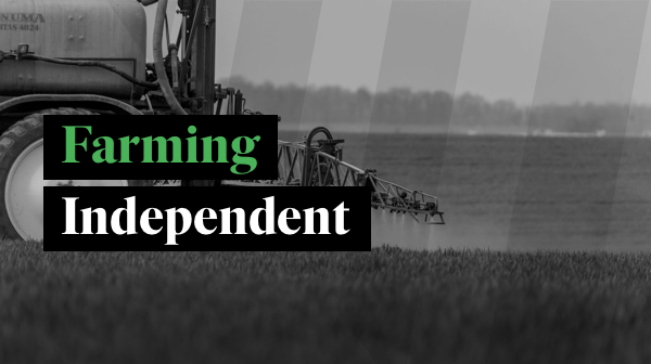 Farming Independent